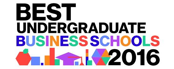 Bloomberg's Best Undergrad Business Schools & Employment Trends