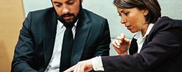 Executive Coaching: Using Interview-based Feedback for Strong Results – Part 1