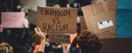 Racial Justice: Going Beyond Just Words