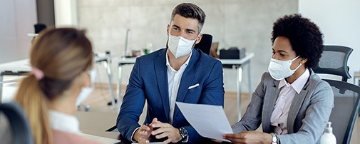 Update Your Hiring Criteria in a Pandemic? Yes – Here's Why